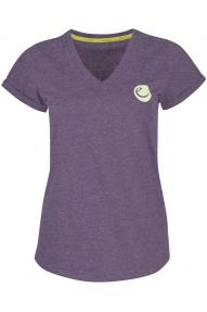 Damen T-Shirt Edelrid Rockover
