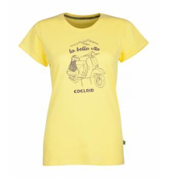 Ženska majica s kratkimi rokavi Edelrid Highball ll