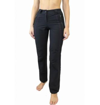 Ženske pohodniške hlače Hybrant Gina Long