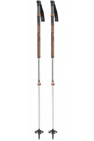 Smučarske palice Komperdell Contour Titanal 2 PRO