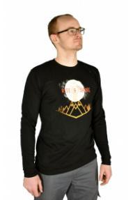 Maglietta maniche lunghe Hybrant Rise&Shine