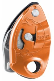 Belay device Petzl Grigri