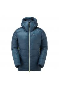 Piumino MOntane Alpine 850 Down Jacket