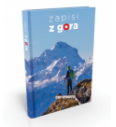 Zapisi iz gora (mali planinarski dnevnik)