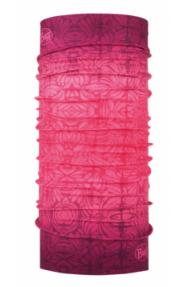 Večnamensko pokrivalo Buff Original Boronia Pink
