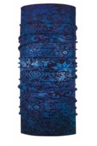 Višenamjensko pokrivalo Buff Original Fairy Snow Night Blue
