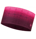 Schweißband Buff Boronia Pink