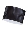 Stirnband Buff Tech Fleece Northernlights Black