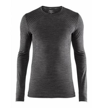 Moška aktivna dolga majica Craft Fuseknit Comfort