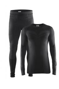 Men Baselayer set Craft Seamless