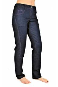 Ženske dolge jeans hlače Hybrant Cowgirl Slim