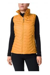 Gilet Columbia Lite Powder da donna