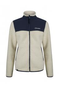 Women's Polartec Fleece jacket Berghaus Tahu