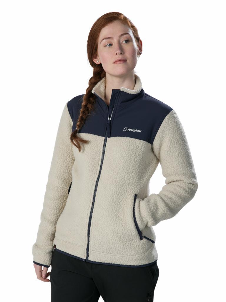 Berghaus Womens Tahu Fleece Jacket