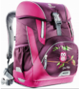 Deuter Onetwo kids backpack