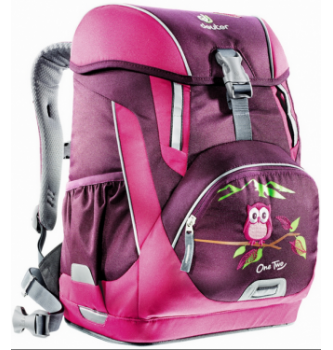Dječja školska torba Deuter Onetwo
