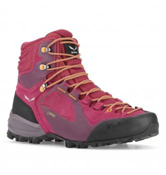 Women shoes Salewa Alpenviolet GTX Mid