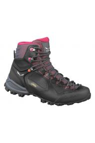 Women shoes Salewa Alpenviolet GTX Mid