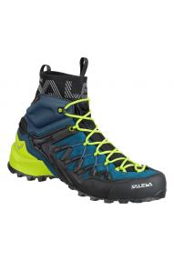 Men hiking shoes Salewa Wildfire Edge GTX Mid