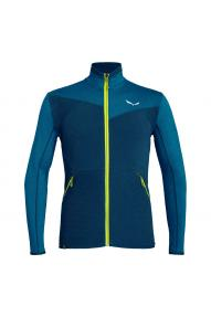 Salewa Puez Hybrid Polarlite Men's Full-Zip