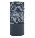 Višenamjensko pokrivalo 4Fun Polartec Camu Grey