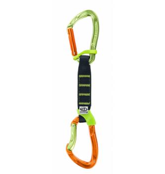 Express-Sets Climbing Technology Nimble Fixbar PRO 17 cm