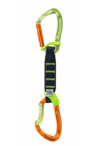 Sistem karabinera Climbing Technology Nimble Fixbar PRO 17 cm