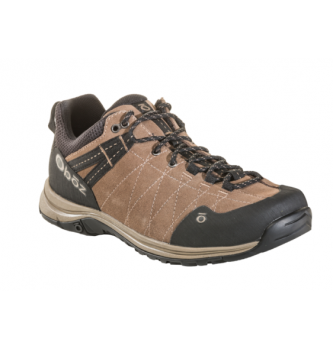 Nizki pohodniški čevlji Oboz Hyalite