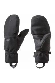Outdoor Research Gripper convertible gloves