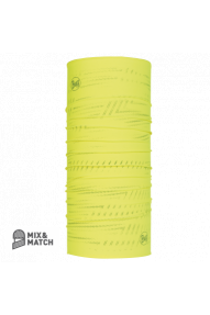 Fascia multiuso Buff Reflective R-Solid Yellow Flour