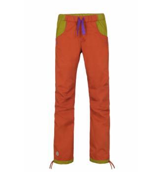 Ženske plezalne hlače Milo Poha