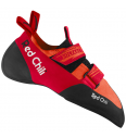 Scarpetta arrampicata Red Chili Voltage LV