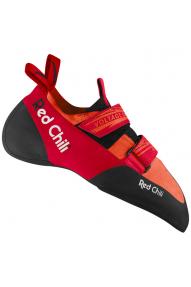 Scarpetta arrampicata Red Chili Voltage LV