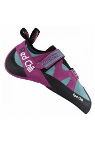 Ženski plezalni čevlji Red Chili Fusion VCR