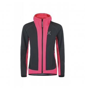 Ženska softshell jakna Montura X-Mira