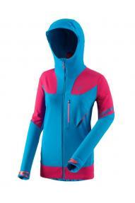 Women Dynafit Mercury Pro Softshell jacket