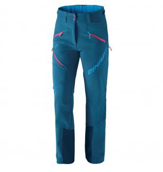 Women softshell pants Dynafit Mercury Pro 2