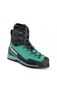 Scarponi da alpinismo da donna Scarpa Mont Blanc Pro GTX