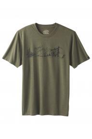 Herren T-Shirt Prana Trail