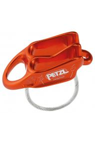 Belay device Petzl Reverso