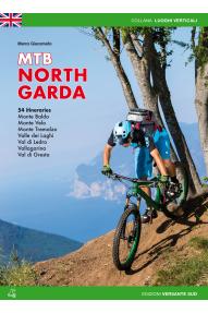 Kolesarski vodnik MTB North Garda