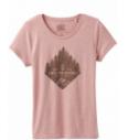 PrAna Graphic T-shirt