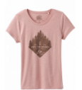 PrAna Graphic Women's T-shirt
