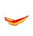 Ticket To The Moon Dark Yellow-Burgundy hammock