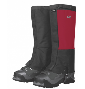 Outdoor Research Expedition Crocodile Gaiters