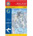 Zemljevid HGSS Dugi Otok 23