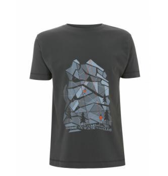 Majica s kratkimi rokavi Hybrant Hold On