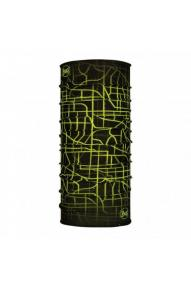 Multifunktions-Kopftuch Buff Reflective R-Extent Black