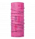 Kinder Multifunktions-Kopftuch Buff Original Woods Pink