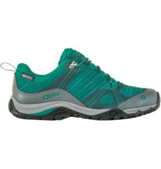 Ženske niske planinarske cipele Oboz Lynx